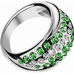 Jewelry Ring Rings Diamonds Tok Tik Transparent