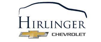 Hirlinger Chevrolet West Harrison New & Used Cars Near