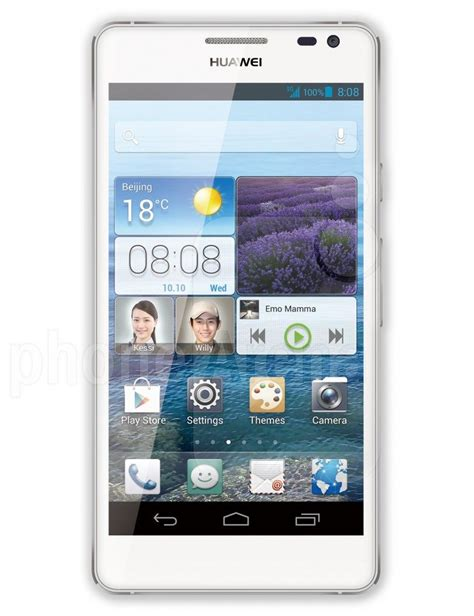 root mobile phone how to root huawei ascend d2 smartphone