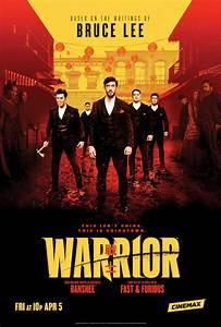 Warrior, -, Serie, 2019