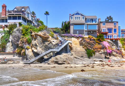 Orange County Ca  Laguna Coast Real Estate  Laguna Beach