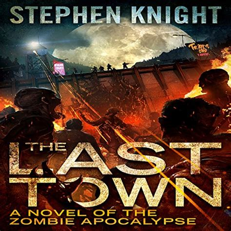 zombie series read apocalypse town last should audible books novel amazon haven arisen audio