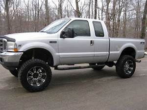 Find Used 2001 Ford F250 Xlt Extended Cab 4x4 V10 Auto Lifted 8inch Lift Kit In East Haddam