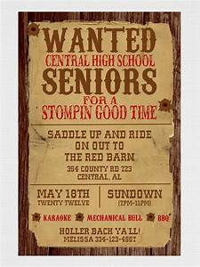 love this western themed party wording you could try With wedding invitation wording country theme