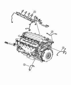 Dodge Viper Wiring  Engine Ground