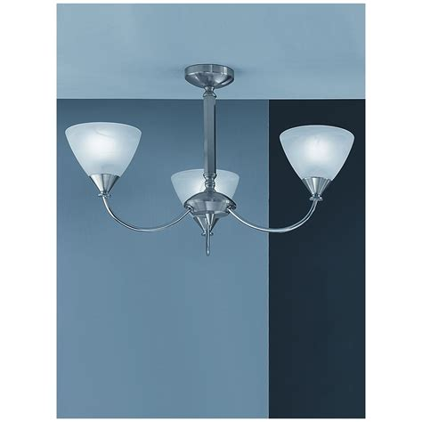 franklite meridian 3 light ceiling light
