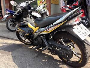 Modifikasi Yamaha Old Jupiter Mx 135 Jadi Jupiter Mx King