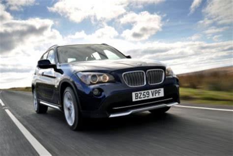 Bmw X1 To Make Us Debut At New York Auto Show  Us News