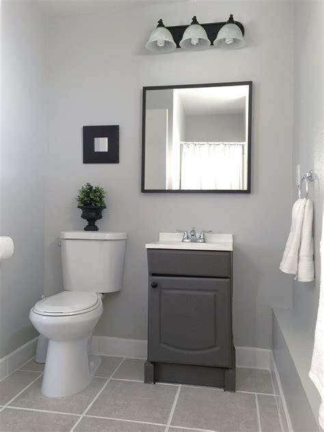 25 beautiful bathroom color scheme ideas for small