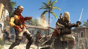 eagle3zio PC Games: Assassin's Creed 4 Black Flag