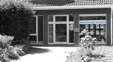 Immobilien Mieten Dänemark by Gewerbliche Immobilien Andrea Schneider