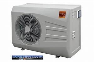 Pompe A Chaleur Piscine 40m3 : hydra technique produits pompes a chaleur pour piscines ~ Premium-room.com Idées de Décoration