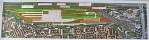 B Quadrat Nürnberg : stadtverkehr werkstatt neubau von db regio in n rnberg vollendet ~ Buech-reservation.com Haus und Dekorationen