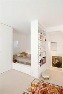 meubler un studio de 20m2 gallery of charming plan With charming comment meubler un salon carre 4 comment amenager sejoursalon avec cuisine ouverte