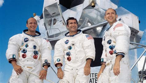 November 14, 1969  Apollo 12 Lifts Off For The Moon