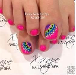 Best summer pedicure colors ideas on