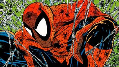Comics Wallpapers Spider Mcfarlane Peter Parker Todd