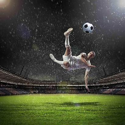 Soccer Wallpapers Backgrounds Aesthetic Itl Wallpaperaccess