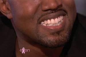 Cele|bitchy | Kanye West claims to have replaced his ...