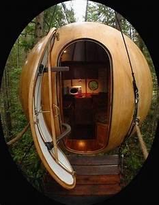 Inside tree-houses | Tree Houses | Pinterest