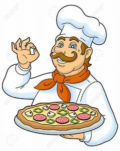 Free Funny Chef Clipart (62+)