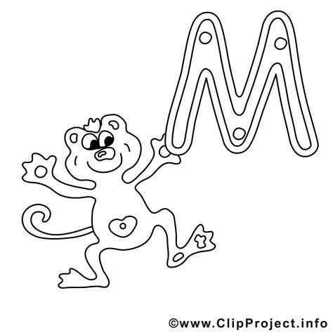 monkey buchstaben vorlagen