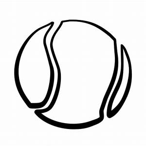 Free Tennis Ball Clip Art Pictures - Clipartix