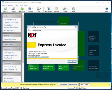 express invoices  cracked  abo jamal ma  group