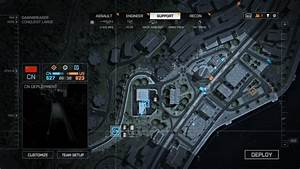 See Battlefield 439s Multiplayer Map Layouts From Both