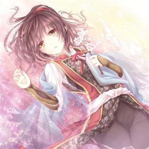 foto de image manga fille brune #52 Blog de lauro17