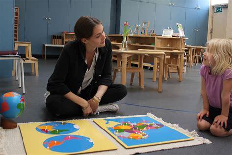Montessori Educators | Association Montessori Internationale