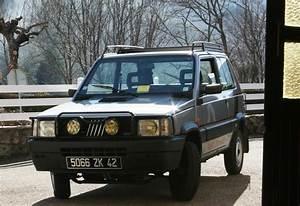 Avis Fiat Panda 4x4 : fiat panda 4x4 val d 39 isere 1989 les italiennes youngtimers forum collections ~ Medecine-chirurgie-esthetiques.com Avis de Voitures