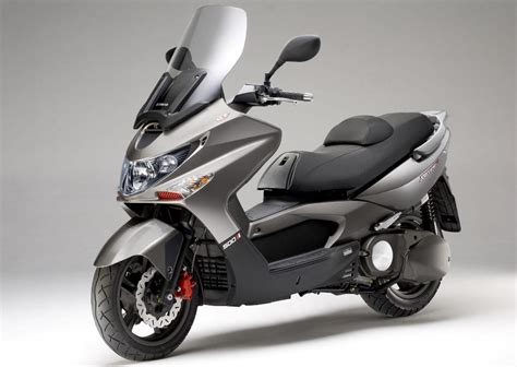 Kymco Xciting 400i Modification by Kymco Xciting 500 Best Photos And Information Of