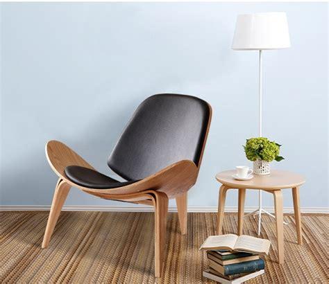 holz sessel wohnzimmer minimalistischen modernen design holz sessel wohnzimmer