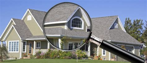 what to about a home inspection cdi home inspections