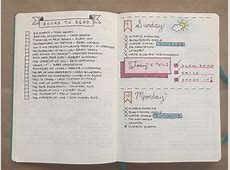 Bullet Journaling Have You Heard Of It?