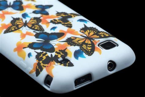 Samsung Galaxy S4 Mini Weiß 521 by Schmetterlinge Schutz H 252 Lle Wei 223 F 252 R Samsung Galaxy S S