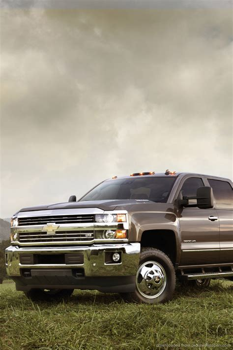 Chevy Wallpaper For Iphone by Chevy Silverado Iphone Wallpaper Wallpapersafari