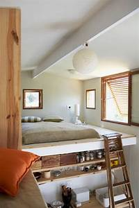 Schlafzimmer Für Kleine Räume : kleine r ume geschickt einrichten pinteres ~ Sanjose-hotels-ca.com Haus und Dekorationen