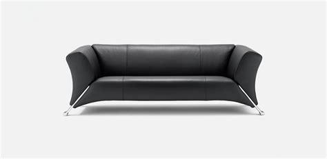 rolf sofa leder 322