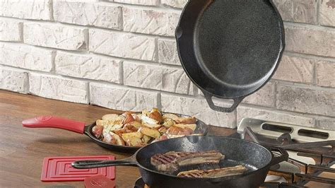 favorite cookware sets   cnet
