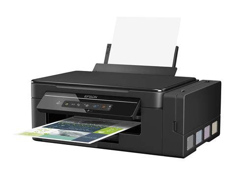 imprimante bureau epson ecotank et 2600 imprimante multifonctions couleur