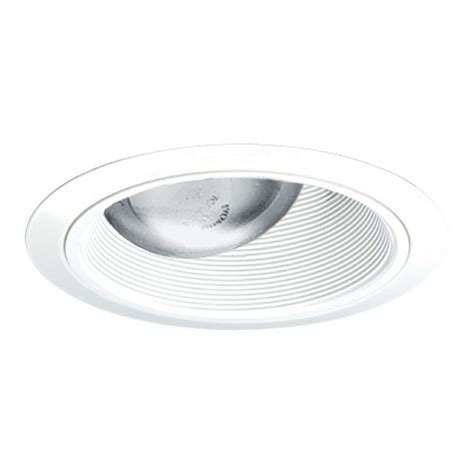 5 inch recessed light adjustable tapered baffle for 6 inch recessed housings