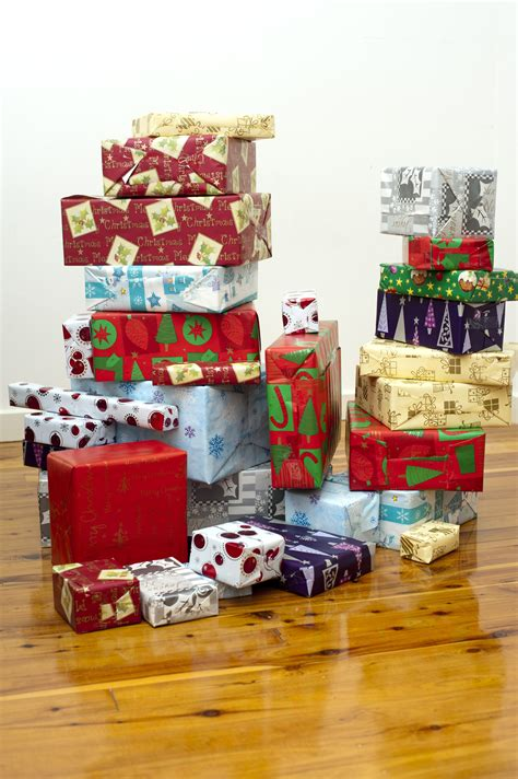 Gifts For by Photo Of Stacks Of Colourful Gifts For The