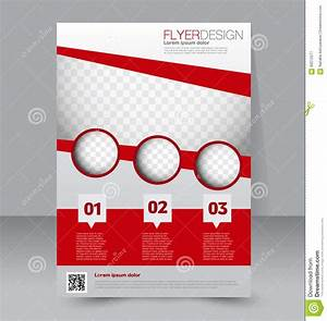 Best Color Paper For Flyers Flyer Template Brochure Design A4 Business Cover Vector