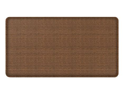 Gelpro Floor Mat Seagrass 20x36 by Gelpro Floor Mat Seagrass 20 215 36 Rings N Rollers