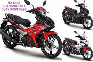 Jupiter Mx King 150 - Dealer Kredit Motor Yamaha