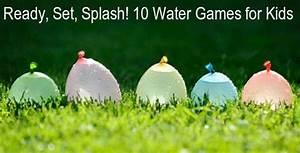Wasserspiele Für Kinder : wasserspiele kindergeburtstag ~ Yasmunasinghe.com Haus und Dekorationen