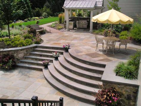 9 patio design ideas outdoor design landscaping ideas