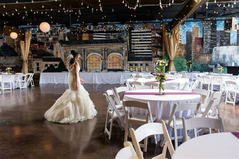 28 Event Space Reviews
